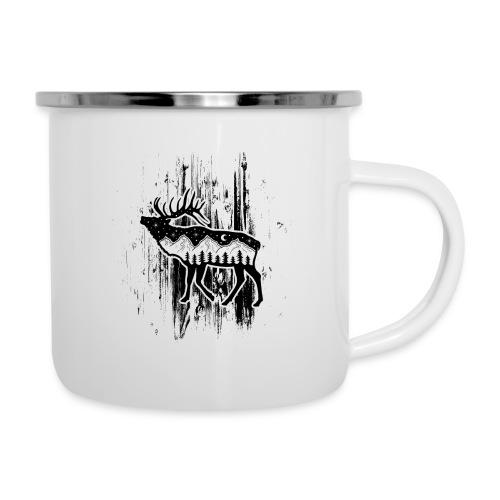 Elk - Camper Mug