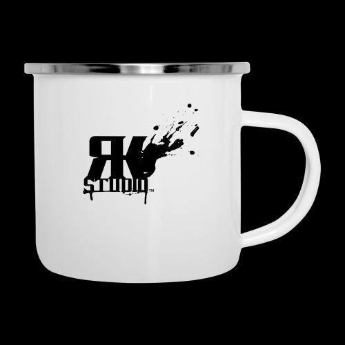 RKStudio Black Version - Camper Mug