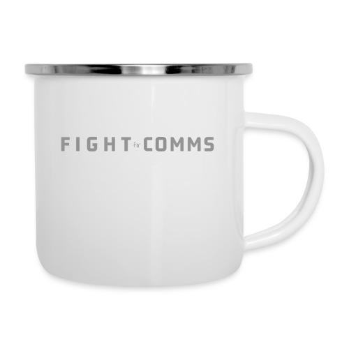 CFSCE 2 Sqn - Camper Mug