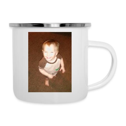 go to flash.nat - Camper Mug