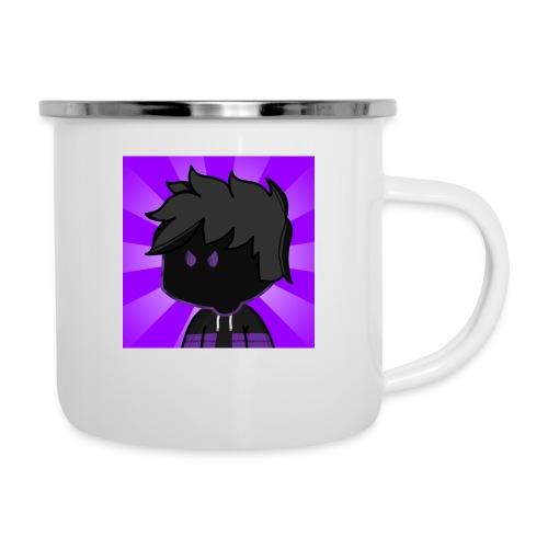 GozGamer Merch - Camper Mug