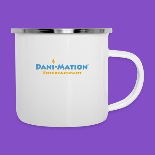 DaniMation Logo - Camper Mug