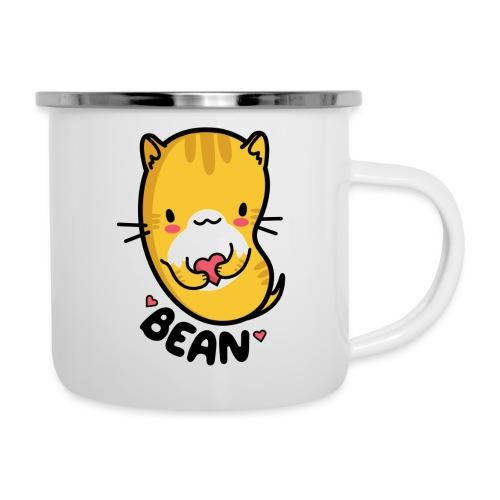 Bean - Camper Mug
