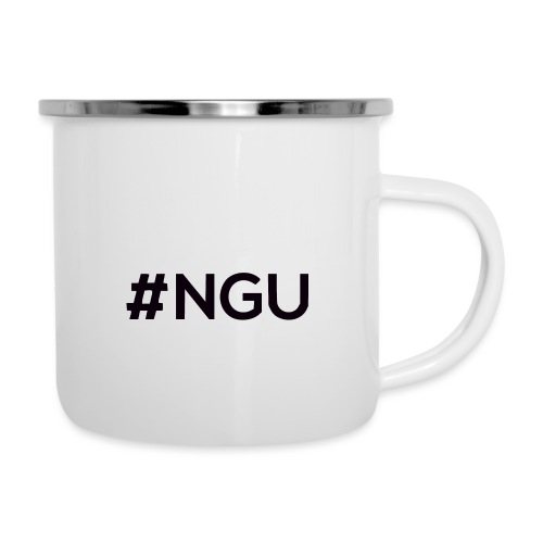 logo 11 final - Camper Mug