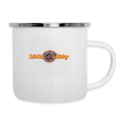 Little Ricky2020 - Camper Mug