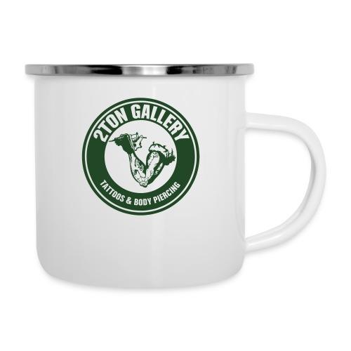 blackout - Camper Mug