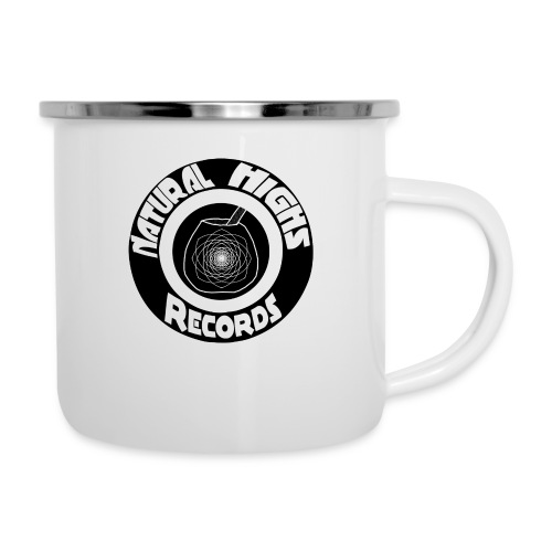 Natural Highs Records - Camper Mug