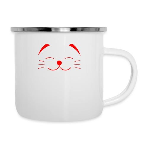 neko - Camper Mug
