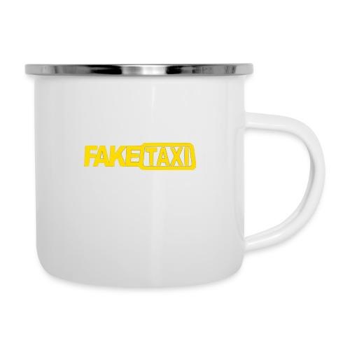 FAKE TAXI Duffle Bag - Camper Mug