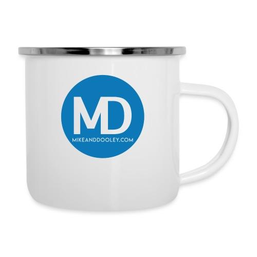 Mike & Dooley - Camper Mug