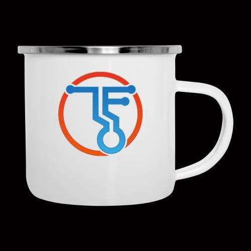 Tech Fugitives SWAG - Camper Mug