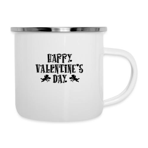 vALENTINE - Camper Mug