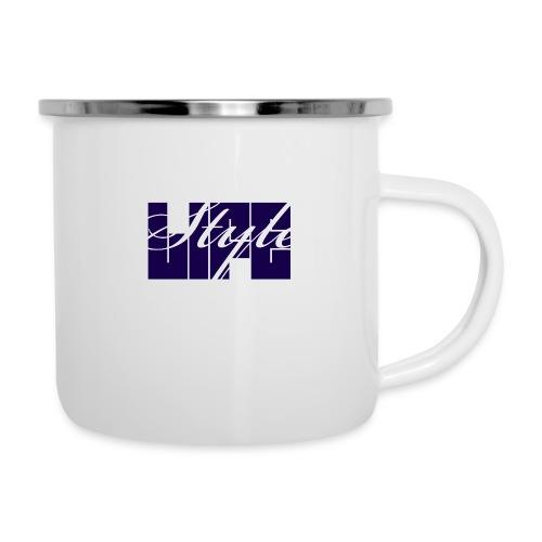 Style Life - Camper Mug