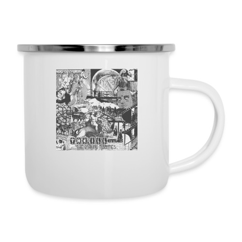 THE ILLennials - The Roaring Twenties - Camper Mug