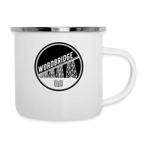 WordBridge Conference Logo - Camper Mug