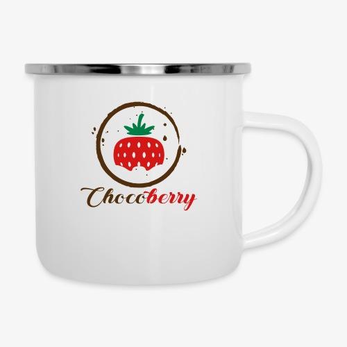 Chocoberry - Camper Mug
