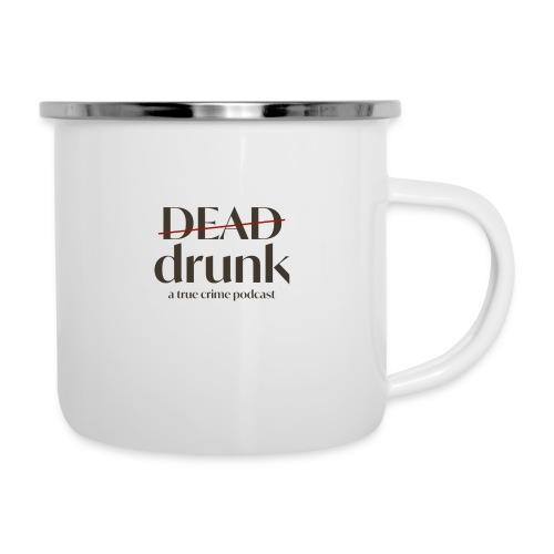 OUR FIRST MERCH - Camper Mug