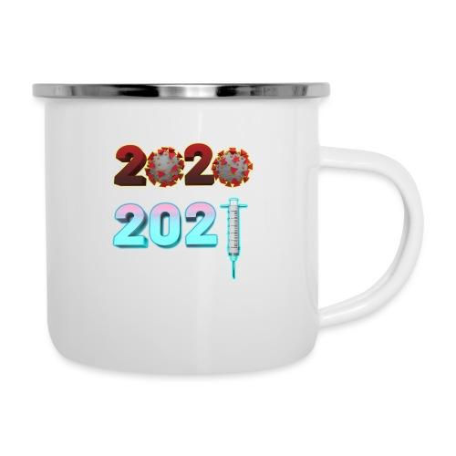 2021: A New Hope - Camper Mug