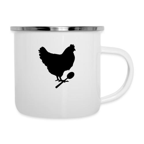 Cosmopolitan Cornbread - Camper Mug