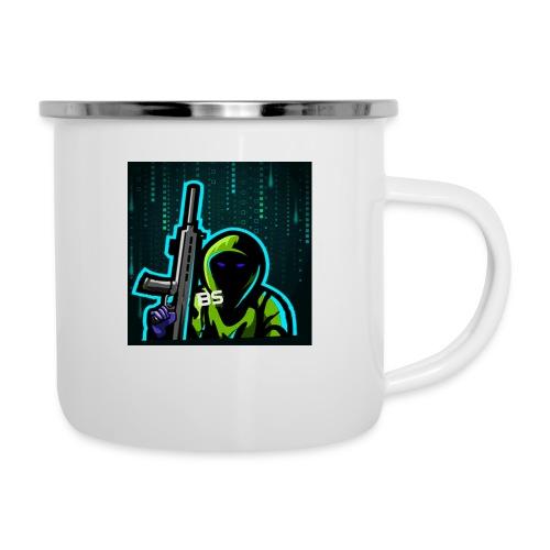 Bs merch - Camper Mug