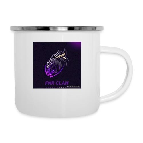 FNR Shop - Camper Mug