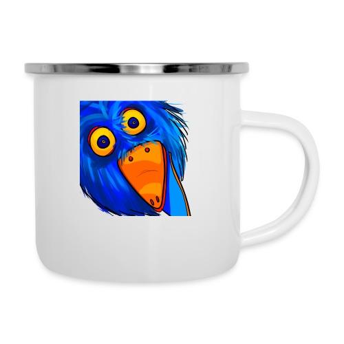 Garibirdo - Camper Mug