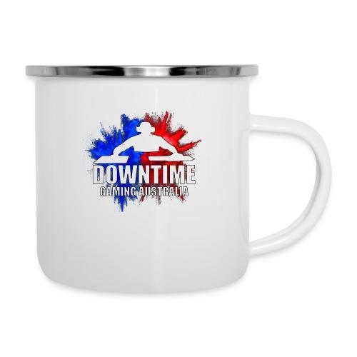 DGA - Camper Mug