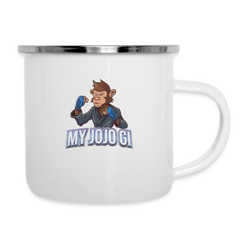 My Jojo Gi - Camper Mug