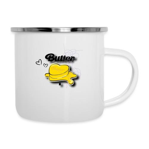 Butter bts - Camper Mug