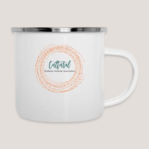 CulturalWNA - Camper Mug