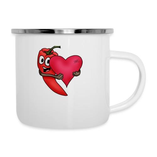 Chilliheart - Camper Mug