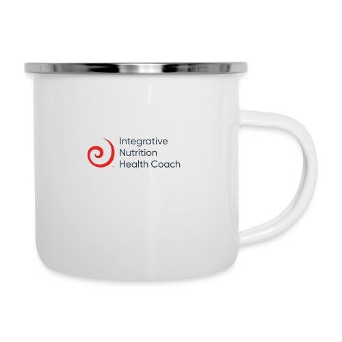 IIN Health Coach - Camper Mug