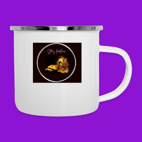 Monzi fearless collection - Camper Mug