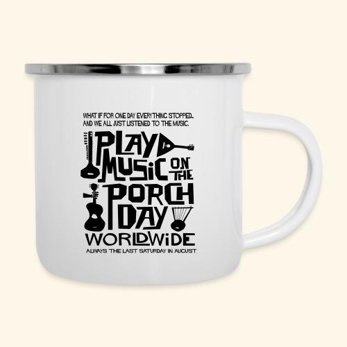 PMOTPD2021 SHIRT - Camper Mug