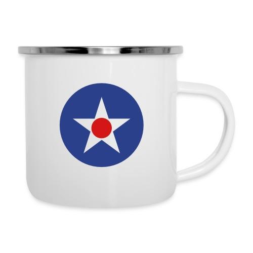 UK/USA - Camper Mug