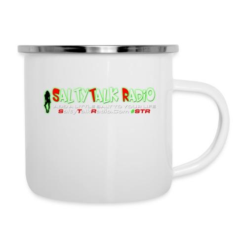str front png - Camper Mug