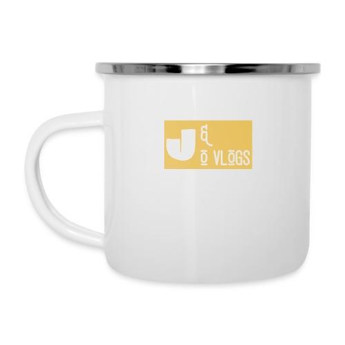 J & O Vlogs - Camper Mug