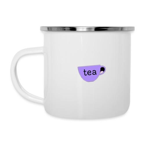 Tea - Camper Mug