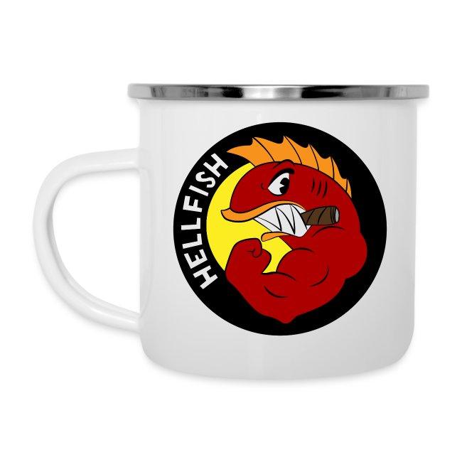 Hellfish - Flying Hellfish