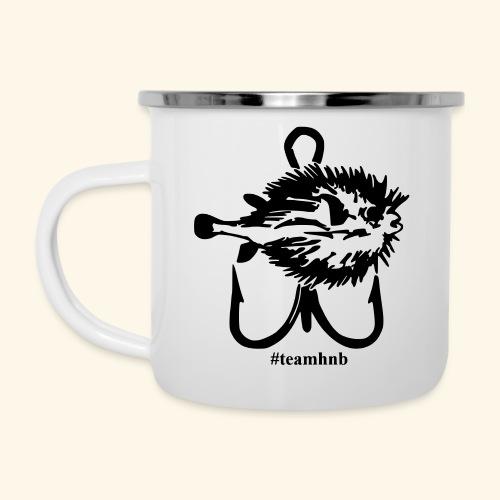 #teamhnb - Camper Mug