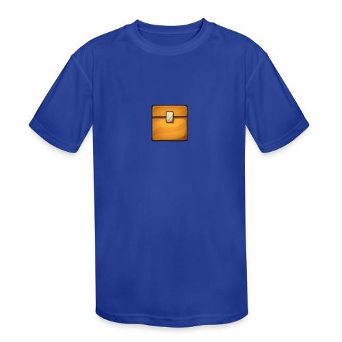 OBGames - Kid's Moisture Wicking Performance T-Shirt
