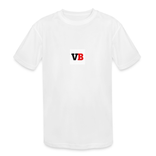 Vanzy boy - Kids' Moisture Wicking Performance T-Shirt