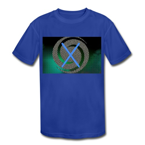XxelitejxX gaming - Kids' Moisture Wicking Performance T-Shirt