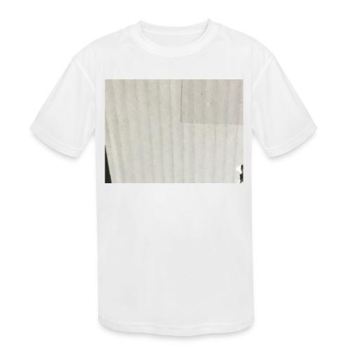 image - Kids' Moisture Wicking Performance T-Shirt
