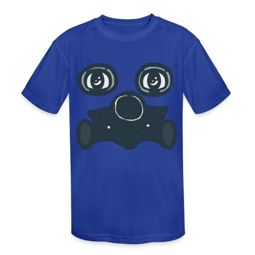 Toxic - Kids' Moisture Wicking Performance T-Shirt
