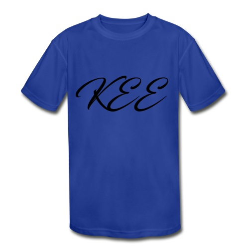 KEE Clothing - Kids' Moisture Wicking Performance T-Shirt