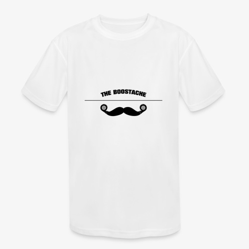 the boostage - Kids' Moisture Wicking Performance T-Shirt