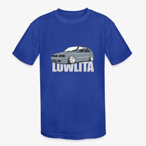 felicia lowlita - Kids' Moisture Wicking Performance T-Shirt