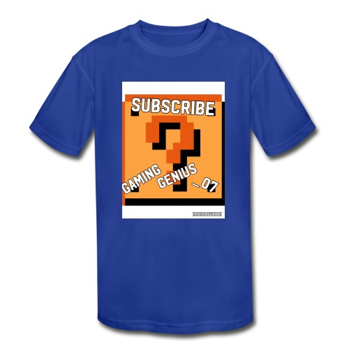 B352BFF4 2E34 449A 996F 7F29B471DB3E - Kids' Moisture Wicking Performance T-Shirt