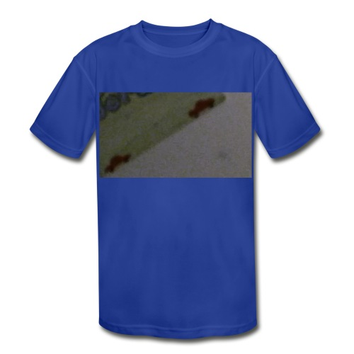 1523960171640524508987 - Kids' Moisture Wicking Performance T-Shirt
